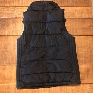 Old Navy Jackets & Coats - Old Navy Black XS vest
